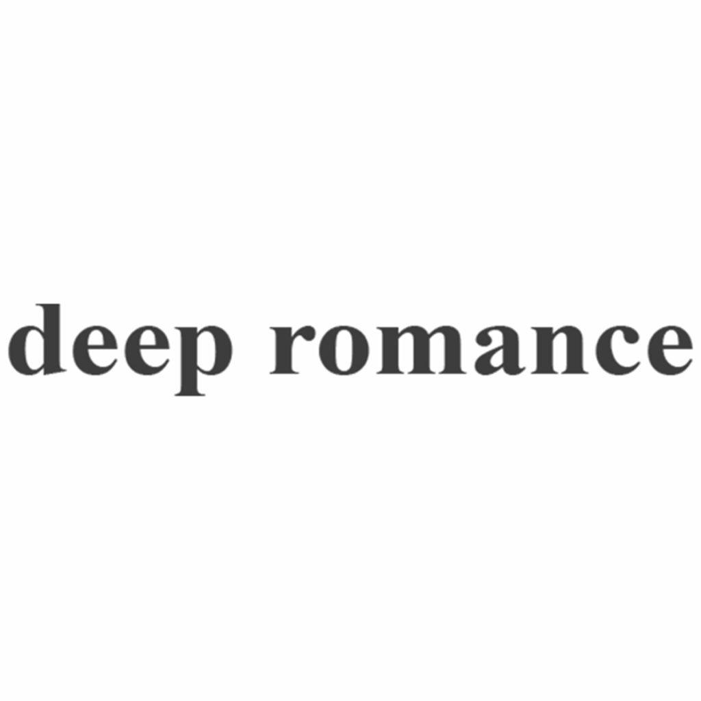 DEEPROMANCE_LOGO