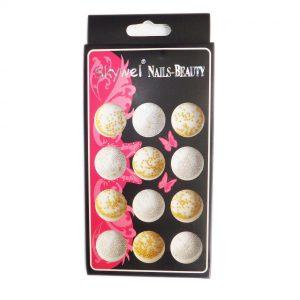 Skywei-Nails-Beauty-Design-Set-Sturgeon-pearl-01-SNBDS