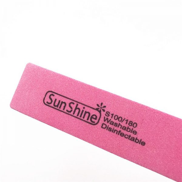 Sunshine-Square-Washable-Disinfectable-Nail-Buffer-02-SSWNB