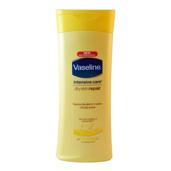 Vaseline-Intensive-Care-dry-skin-repair-Lotion