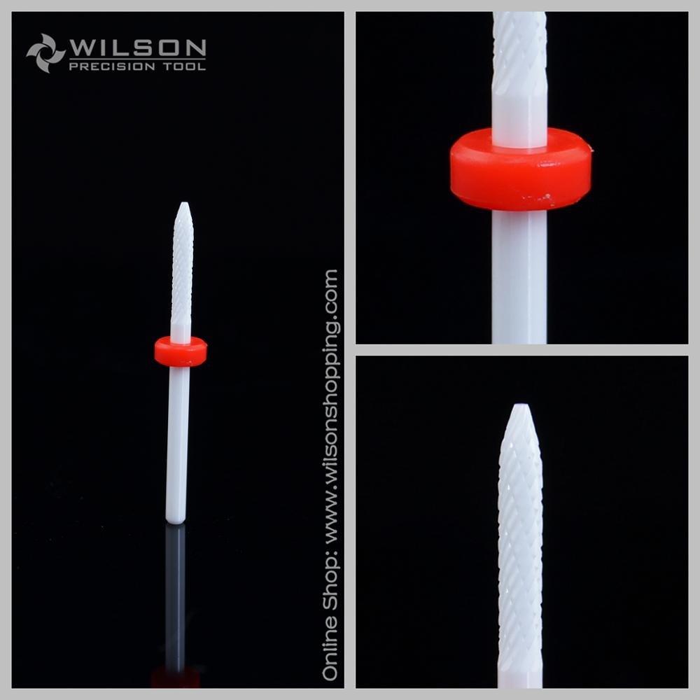 White-Ceramic-Nail-Drill-Bit-Under-Nail-Cleaner-Bit-Fine-6000036