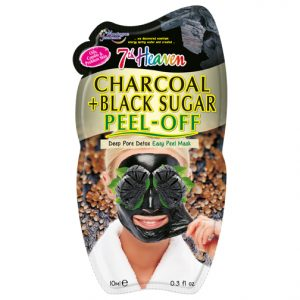 7thheaven-Charcoal-Black-Sugar-Peel-Off-10ml-01-7HCBS