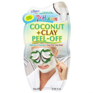 7thheaven-Coconut-Clay-Peel-Off-10ml-01-7HCC