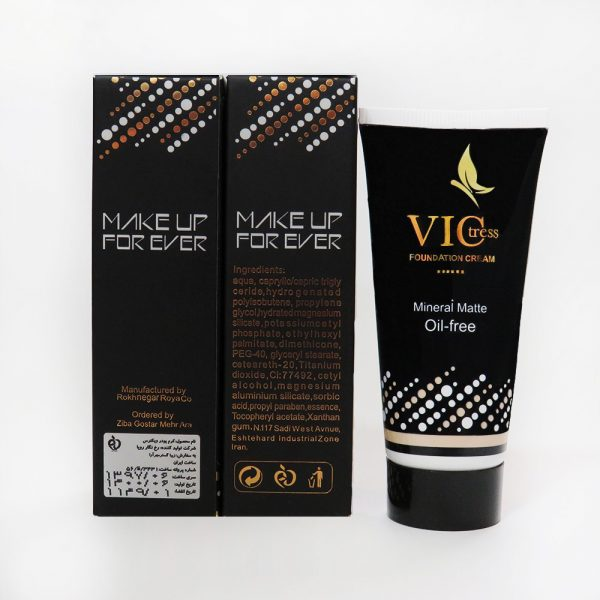 VICTRESS-FOUNDATION-CREAM-Minera-Matte-Oli-free-02-VFC