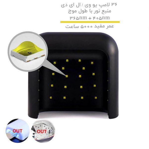 SUN-UV-SUN3-48W-Smart-UV-LED-Nail-Lamp-03-SU3