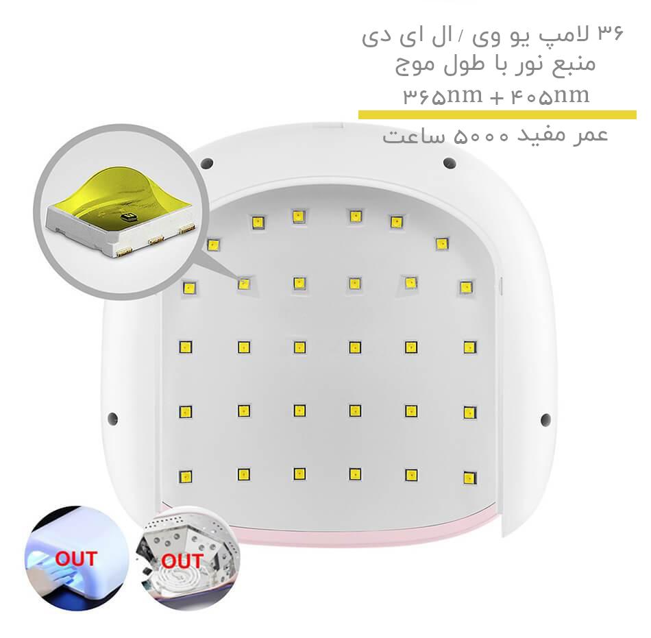 SUN-UV-SUN4S-48W-Smart-UV-LED-Nail-Lamp-06-SU4S