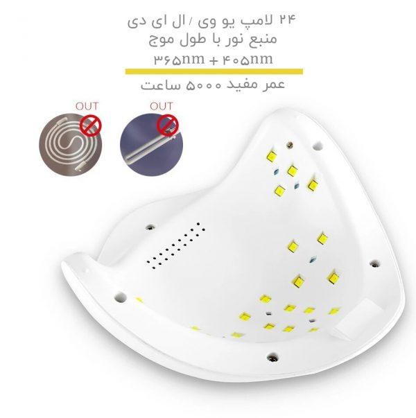 SUN-UV-SUN5-48W-Professional-UV-LED-Nail-Lamp-08-SU5
