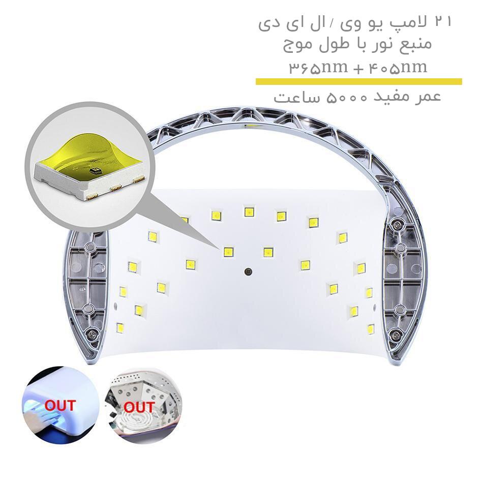 SUN-UV-SUN6S-48w-Smart-UV-LED-Nail-Lamp-06-SU6S