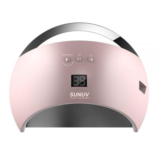 SUN-UV-SUN6S-48w-Smart-UV-LED-Nail-Lamp-11-SU6S