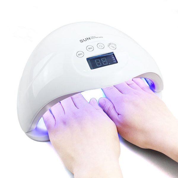SUNUV-SUN5-Plus-48W-Professional-UV-LED-Nail-Lamp-02-SU5P