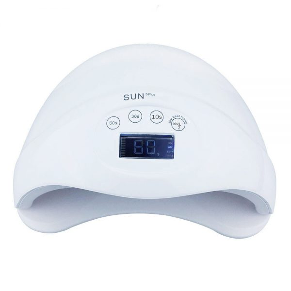 SUNUV-SUN5-Plus-48W-Professional-UV-LED-Nail-Lamp-03-SU5P
