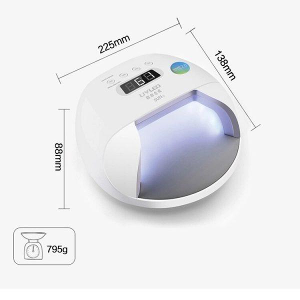SUN-UV-SUN7-48W-Smart-Wireless-Cordless-UV-LED-Nail-Lamp-08-SU7