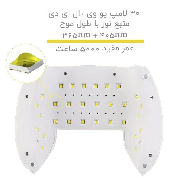 SUN-UV-SUN7X-60W-Professional-UV-LED-Nail-Lamp-06-SU7X