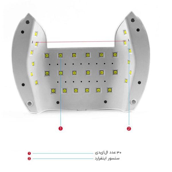 SUN-UV-SUN7X-60W-Professional-UV-LED-Nail-Lamp-08-SU7X