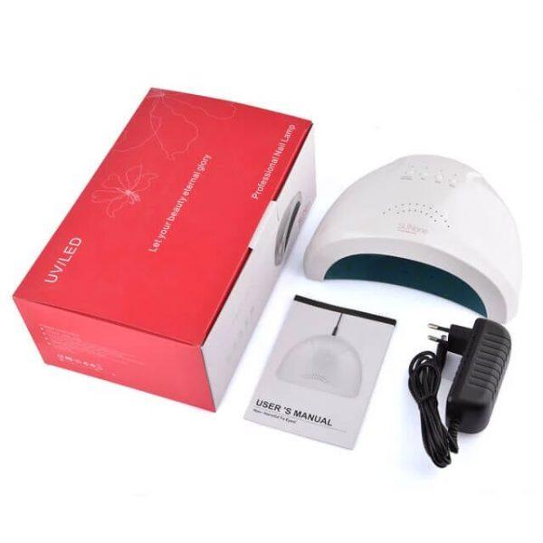 SUN-UV-Sunone-48W-Professional-UV-LED-Nail-Lamp-10-SUO