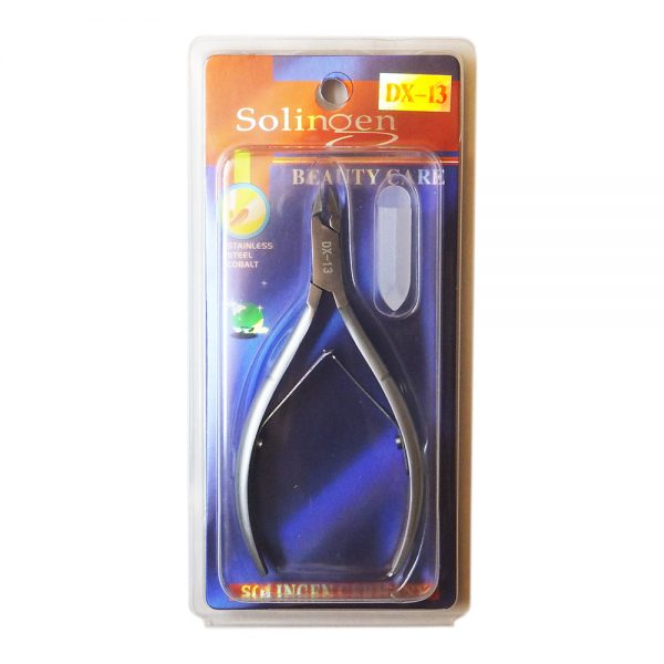 Solingen-Stainless-Steel-Nail-Nipper-DX-13-02-SSN