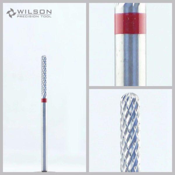 WILSON-Cross-Cut-Fine-Carbide-Tungsten-Carbide-Burs-Nail-Drill-Bit-5000205-01-WCNDB