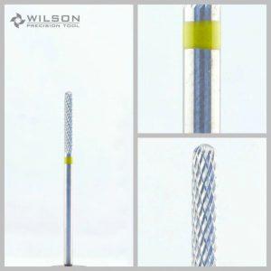 WILSON-Cross-Cut-Super-Carbide-Tungsten-Carbide-Burs-Nail-Drill-Bit-5000102-01-WCNDB