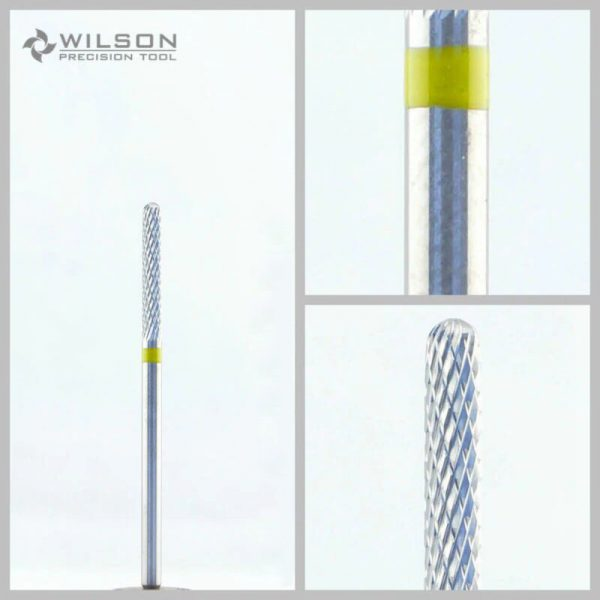 WILSON-Cross-Cut-Super-Carbide-Tungsten-Carbide-Burs-Nail-Drill-Bit-5000102-01-WCNDB