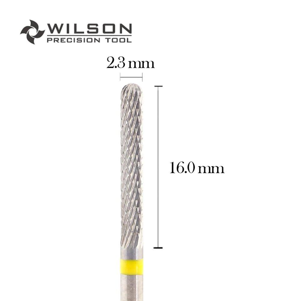 سر سوهان الماسه میخی ویلسون   WILSON شماره 5000102