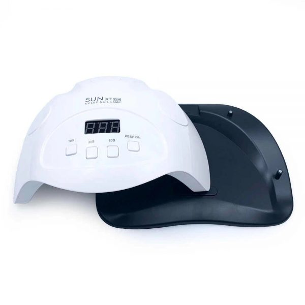 دستگاه یووی ال ای دی 90 وات مدل X7 PLUS سان | SUN