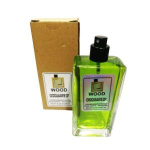 تستر ادو پرفیوم مردانه مدل He Wood دیسکوارد | Dsquared