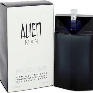 تستر ادو پرفیوم مردانه مدل Alien تیری ماگلر | Thierry Mugler (کپی)