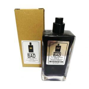 تستر ادو پرفیوم مردانه مدل Bad دیزل | Diesel