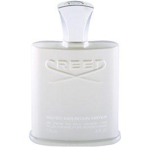 ادو پرفیوم مردانه مدل Silver Mountain Water کرید | Creed حجم 120 میل